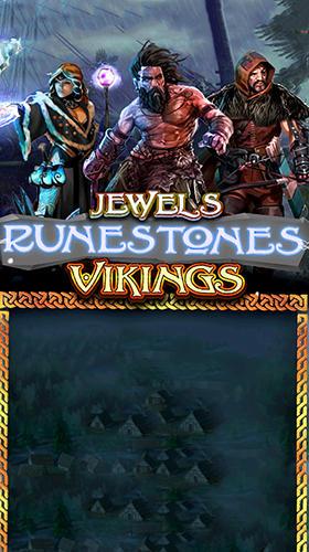 Jewels: Viking runestones screenshot 1