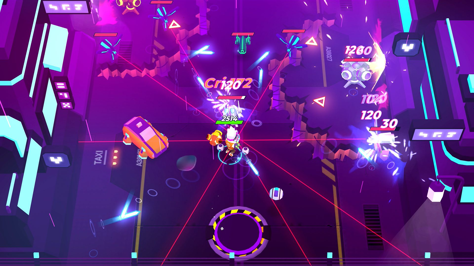 Super Clone screenshot 1