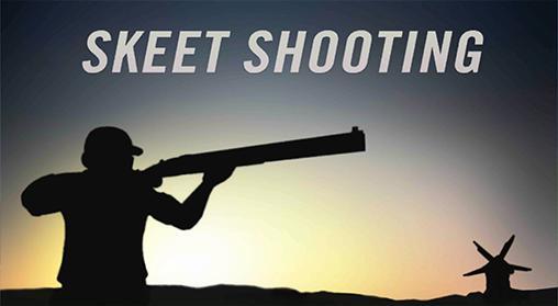 Skeet shooting 3D скриншот 1