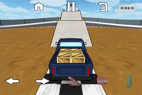 Juegos de arcade: descarga Pruebas de camiones a tu teléfono