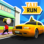 Taxi run Symbol
