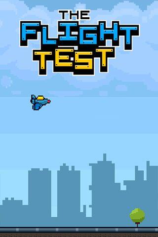 logo Der Flugtest