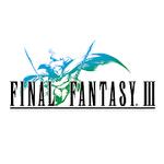 Final Fantasy III Symbol
