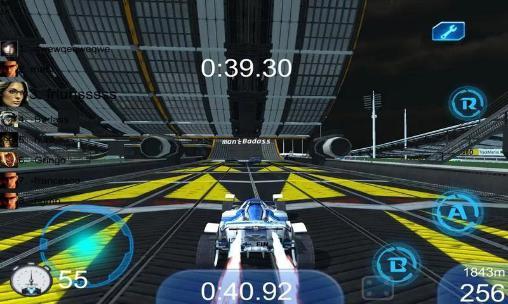 Autospiele Track racing online auf Deutsch