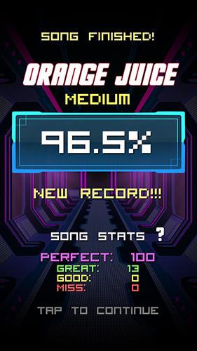 Beat striker Screenshot