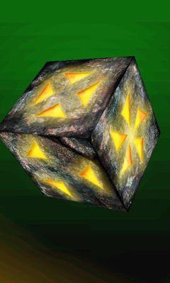 Cube of Atlantis capture d'écran