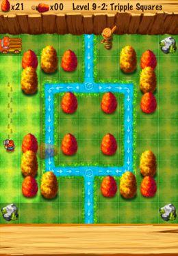 Arcade-Spiele: Lade Alio der Holzfäller auf dein Handy herunter