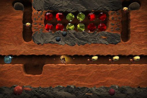 Boulder dash: 30th anniversary para Android