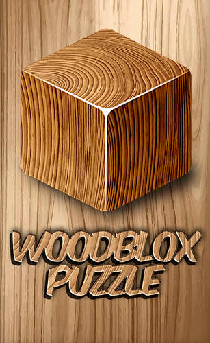 Woodblox puzzle: Wood block wooden puzzle game Screenshot
