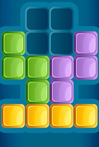 Blocks tangram screenshot 2