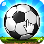 Puppet football clicker 2015 Symbol