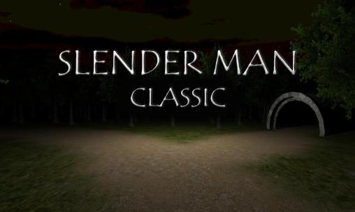Иконка Slender man: Classic