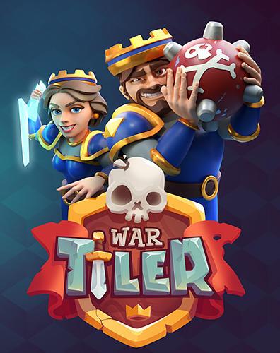 War tiler screenshot 1