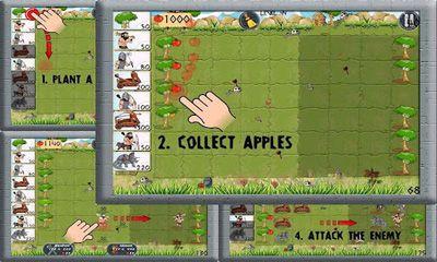 Tribe Hero скриншот 1