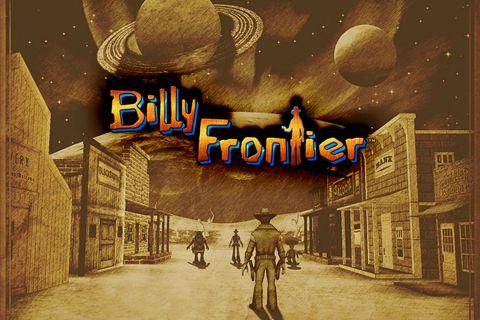 logo Billy guarda fronteras