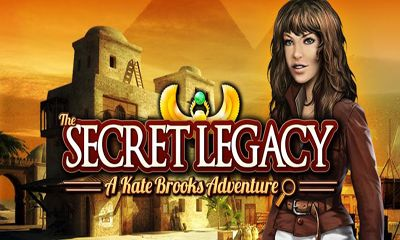 The Secret Legacy Screenshot