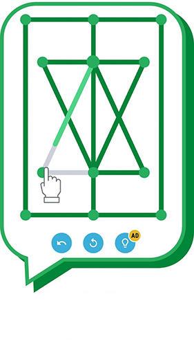 Draw 1 strokecapturas de pantalla