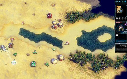 Mundos de batallas: Kronos