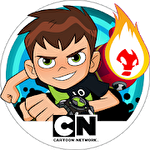 Иконка Ben 10: Up to speed
