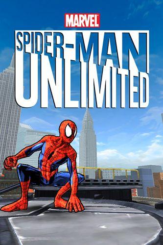 标志Spider-Man unlimited