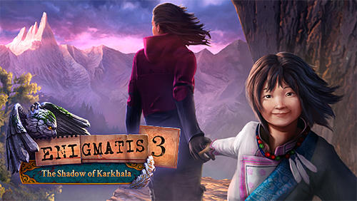 Enigmatis 3: The shadow of Karkhala Screenshot