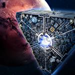 Stellar age: MMO strategy Symbol