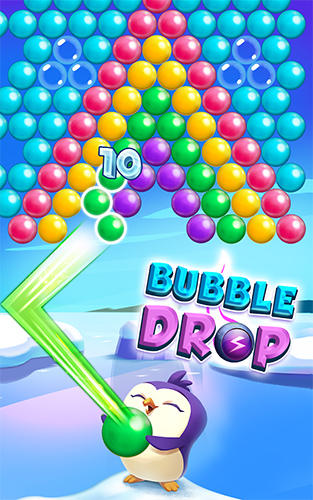 Icy bubbles для Android