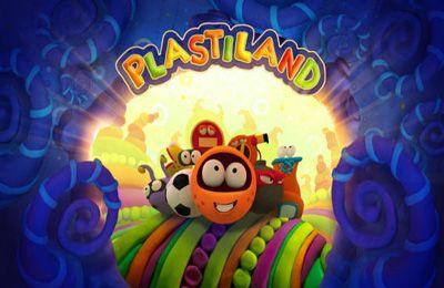 Plastiland for iPhone