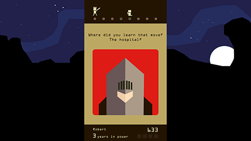 Reigns pour Android