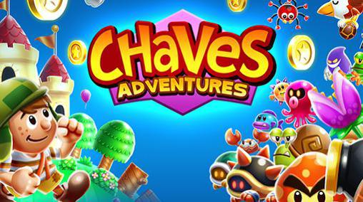 Chaves adventures screenshot 1