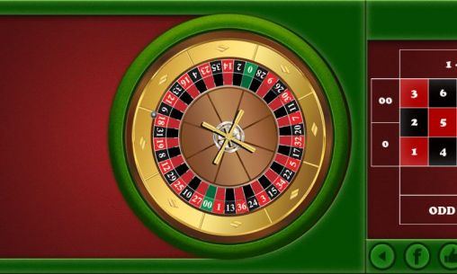American roulette auf Deutsch