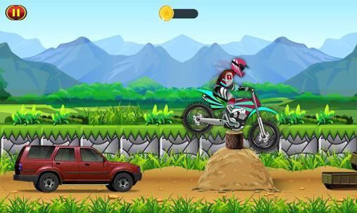 Mototrials Trail dirt bike racing: Mayhem auf Deutsch