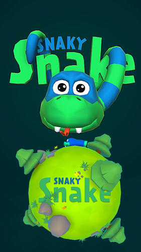 Snaky snake screenshot 1