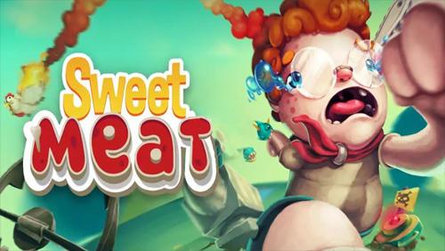 Sweet meat Symbol