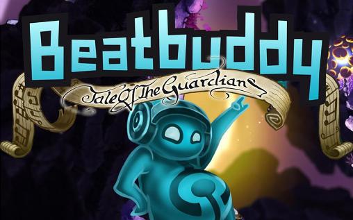 Beatbuddy: Tale of the guardians captura de pantalla 1