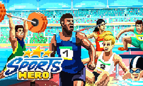Sports hero Screenshot