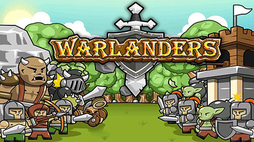 Warlanders Screenshot