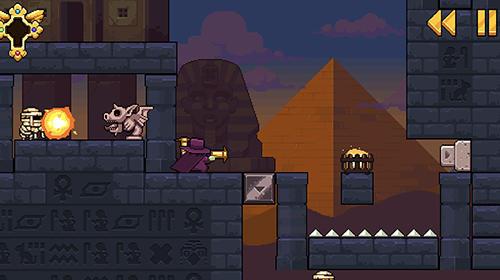 Turn undead 2: Monster hunter captura de pantalla 1