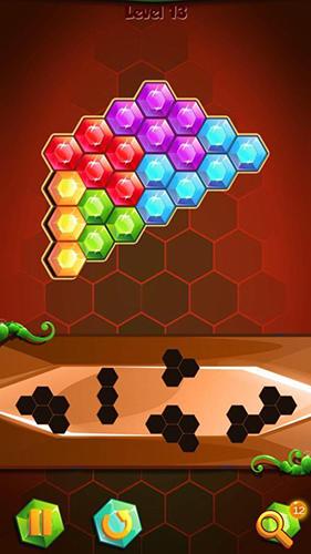 Block hexa 2019 für Android