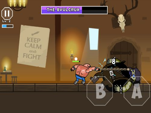 Screenshot Bladkmoor: Dubberys Quest auf dem iPhone
