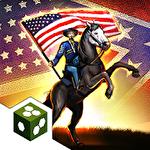 Civil war: 1862 Symbol