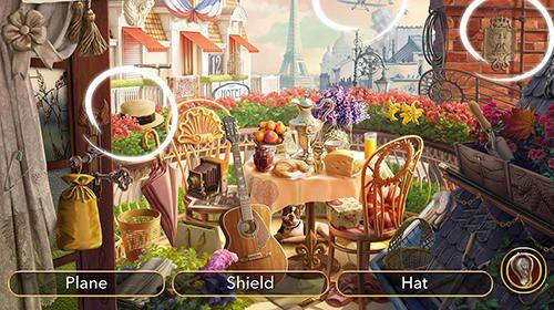 Abenteuer-Spiele: Lade Junes Reise: Versteckte Objekte auf dein Handy herunter