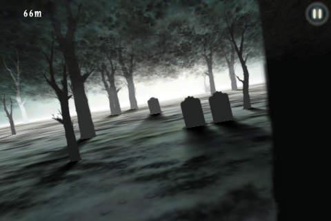 Le Coureur Mort