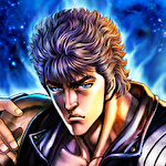 Fist of the north star icon