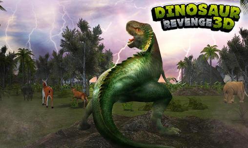 Dinosaur revenge 3D Screenshot