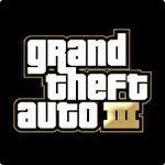 Symbol Grand Theft Auto III
