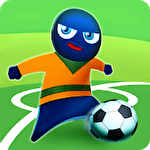 Footlol: Crazy soccer ícone