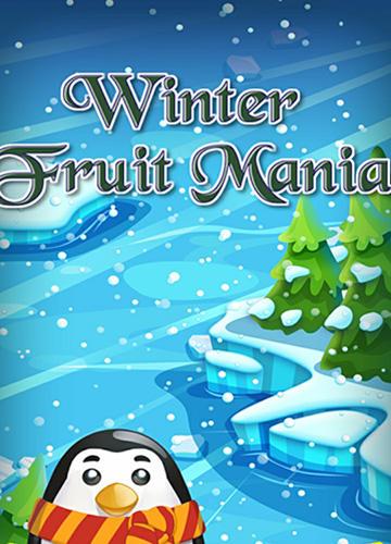 Winter fruit mania Screenshot
