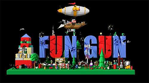 Fun gun: Funny logical shooter capture d'écran