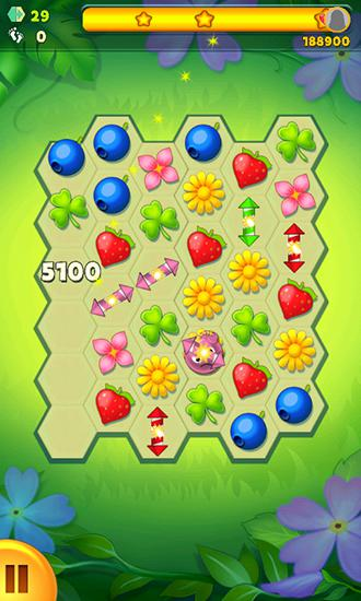 Sunny siesta: Match 3 for Android